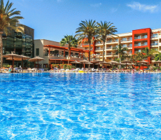 Billede av hotellet Elba Carlota Beach & Convention Resort - nummer 1 af 19