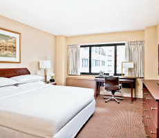 Billede av hotellet The Manhattan at Times Square Hotel - nummer 1 af 7