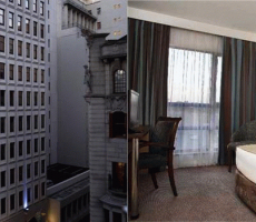 Billede av hotellet Holiday Inn Express Cape Town City Centre - nummer 1 af 28