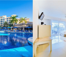 Billede av hotellet Occidental Costa Cancún - nummer 1 af 94