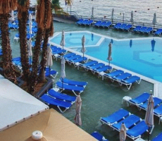 Billede av hotellet Seashells Resort at Suncrest - nummer 1 af 21