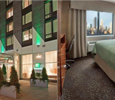 Billede av hotellet Holiday Inn Manhattan 6th Ave - Chelsea - nummer 1 af 34