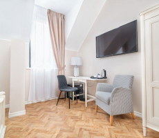 Hotellbilder av Forums Boutique Hotel - nummer 1 av 4