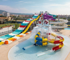 Hotellbilder av Golden Taurus Aquapark Resort - nummer 1 av 4