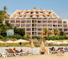 Billede av hotellet SBH Crystal Beach and Suites - nummer 1 af 13