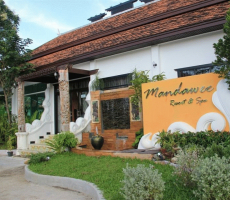 Bilde av hotellet Mandawee Resort and Spa - nummer 1 av 7
