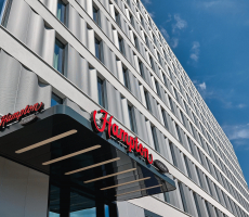 Billede av hotellet Hampton By Hilton Berlin City Centre Alexanderplatz - nummer 1 af 20