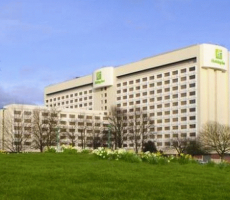 Billede av hotellet Holiday Inn London - Heathrow M4,jct.4 - nummer 1 af 8