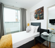 Billede av hotellet Staycity Aparthotels London Heathrow - nummer 1 af 22