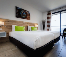Billede av hotellet Seashells Resort at Suncrest - nummer 1 af 4