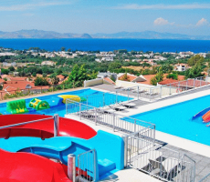 Hotellikuva Aegean View Aqua Resort - numero 1 / 16