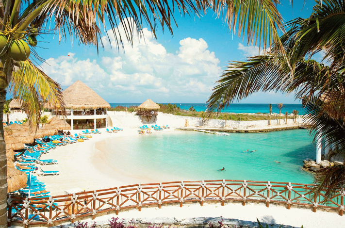 Bilde av hotellet Occidental Grand Xcaret - nummer 1 av 36