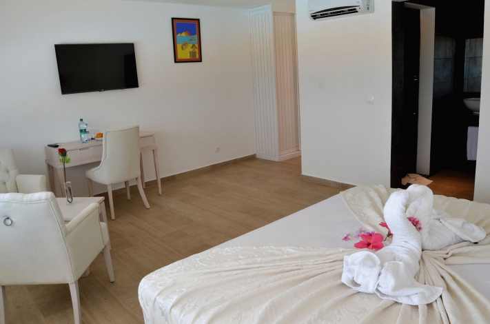 Bilde av hotellet The Budha Beach Hotel - nummer 1 av 25